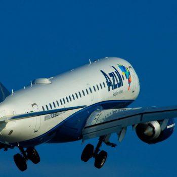 Azul voo Campinas Nova York Aeroporto de Viracopos