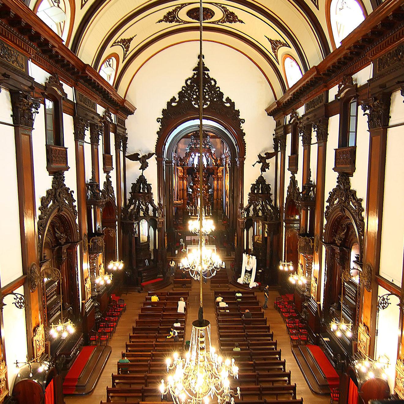 Campinas.com.br - Catedral Metropolitana de Campinas terá