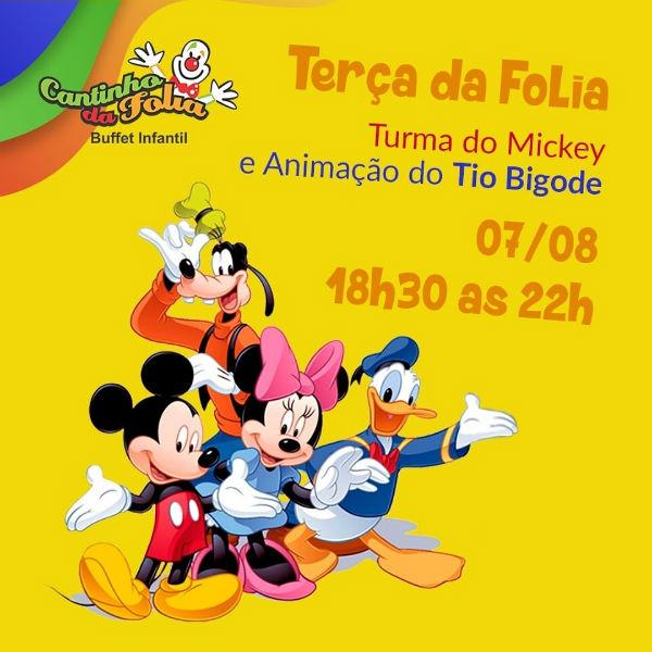 Campinas.com.br - Para crianças: buffet infantil Cantinho ...