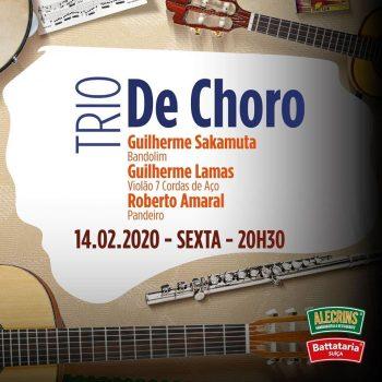Barra de música ao vivo Campinas Battataria noite sexta-feira