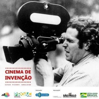 """Projeto """"Cinema de Invenção – Entre os Ditos e a Ditadura"""" traz videoaula, workshop e mostra virtual"""