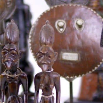 Museu Universitário da PUC-Campinas apresenta exposição virtual de arte africana