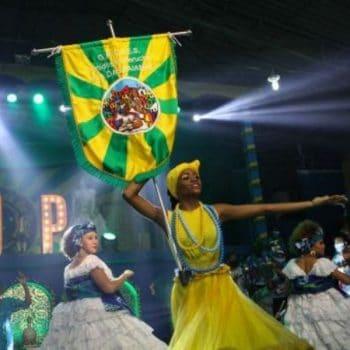 Festival Candeia celebra a cultura brasileira com programação de oficinas, shows e rodas de conversa