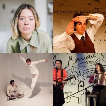 #EmCasaComSesc traz nova programação de música, dança, teatro adulto e peça infantil