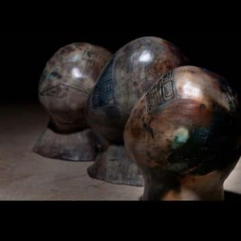 Espaço Subsolo promove exposição virtual de cerâmicas e lançamento de livro
