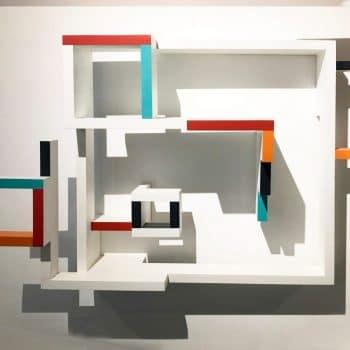 """Exposição """"Metropolis"""" no Iguatemi Campinas reúne as obras dos artistas Neno Ramos e Adhemir Fogassa"""