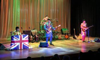 Música e humor embalam a programação do teatro Oficina do Estudante Iguatemi Campinas
