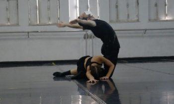 """Dança: Ballet Stagium comemora 50 anos e apresenta o espetáculo """"Fluorescência"""" no teatro Castro Mendes"""